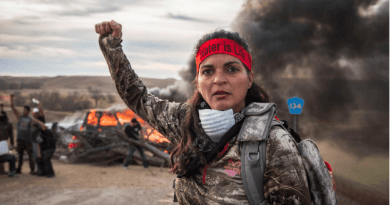 From Standing Rock to Ecuador, Support Indigenous Resistance
