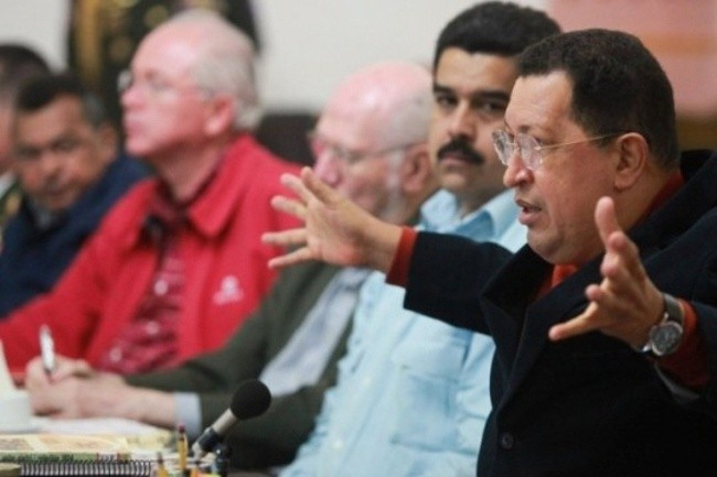 Strike at the Helm at Seven: Lessons and Challenges for Venezuela