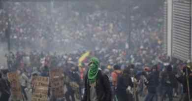 "Ecuador: What do Venezuelan Migrants Say About the ""Lazybones Revolution""?"