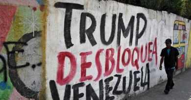 The Embargo Deepens as Adobe and Oracle Leave Venezuela