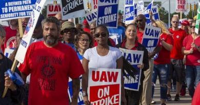 The Return of the Strike