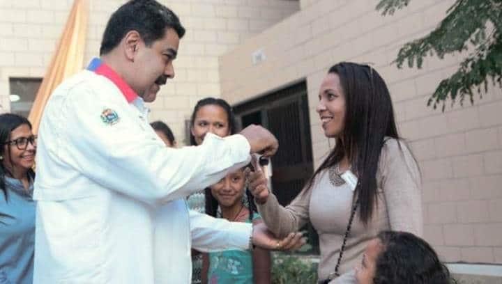 Why do progressive Democrats slander Venezuela?