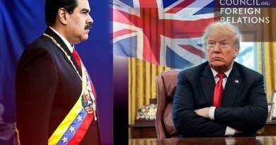 Global Magnitsky: Will UK Join US in Sanctions Against Venezuela Post Brexit?