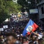 Crisis in Haiti Reaches New Dimensions