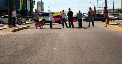 Another Failed US Coup Attempt in Venezuela Goes Unnoticed