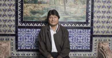 Evo Morales: I Wish I Could Return to Bolivia Tomorrow (Interview)