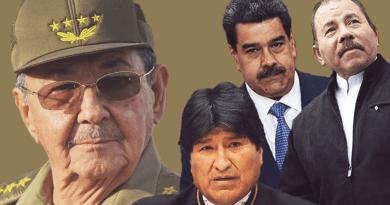 Media Wonder: Why Can't Venezuela Be More Like Bolivia?