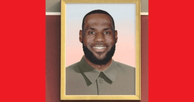 NBA-China Outrage Reveals How Free Speech is Being Crushed by Washington's New Cold War