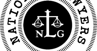 NLG Statement on the Military Coup in Bolivia