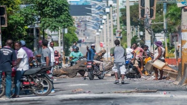 Eighth Week of Anti-Government Protests Begins in Haiti