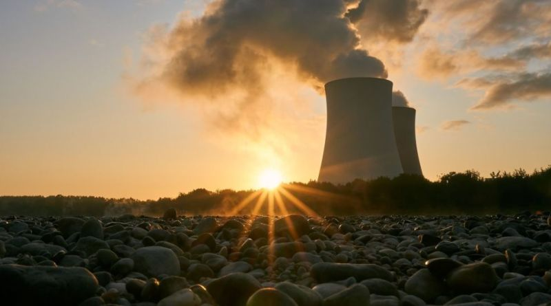 Chinese News Outlet Warns of a 'Hidden' Nuclear Power