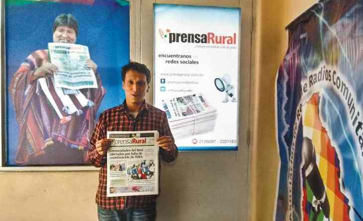 Sebastián Moro, Argentine Journalist Killed in Bolivia