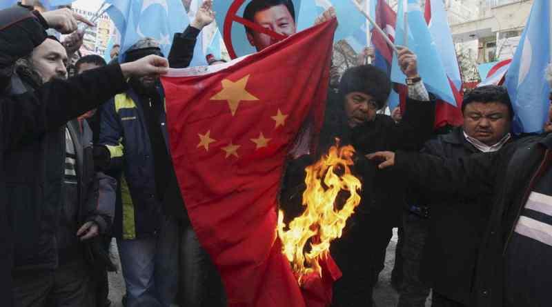 "Uyghur Genocide: The ""Muslim Holocaust"" in China?"