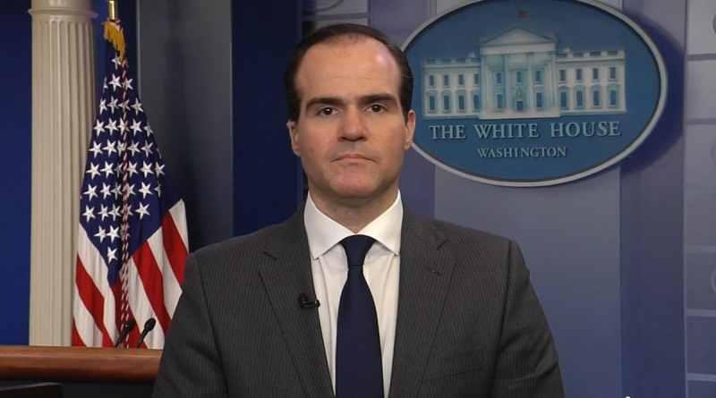 New US Sanctions for Venezuela in 2020 - Mauricio Claver-Carone (Venezuelans Shaking in Fear)