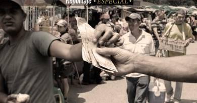 Venezuela-Colombia Border: How the Economy Works Amid the Crisis