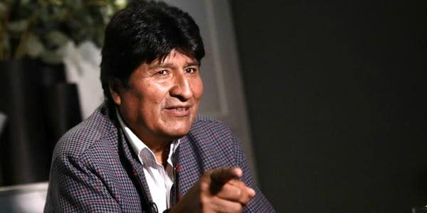Reuters Shields OAS Over False Claims That Sparked Bolivia Coup
