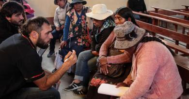 Members of Argentine Delegation in Bolivia Tell the Horror They Recorded (Coup Repression)