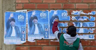 New Bolivian Authorities Finish Arrests of All of Morales-Era Election Officials - Reports
