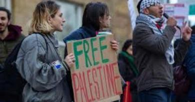 AMP Condemns Trump Executive Order to Suppress Palestine Campus Organizing