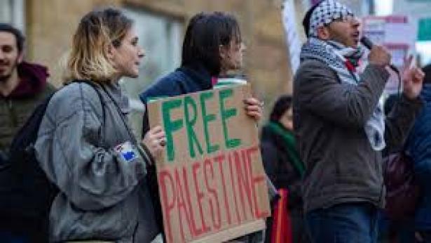 AMP Condemns Trump Executive Order to Suppress Palestine Campus Organizing