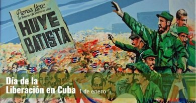Cuba's Revolutionary Beginning Started 61 Years Ago - A Personal Reflection