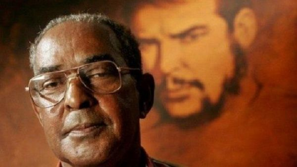 Cuba: The Hero, Brigadier General Harry Villegas Passes Away