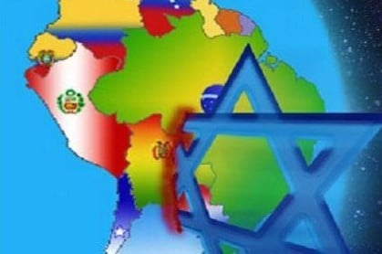 Bolivia: A Coup for Israel Too