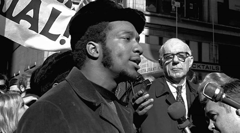 December in Chicago: Mumia on Fred Hampton's Assesination