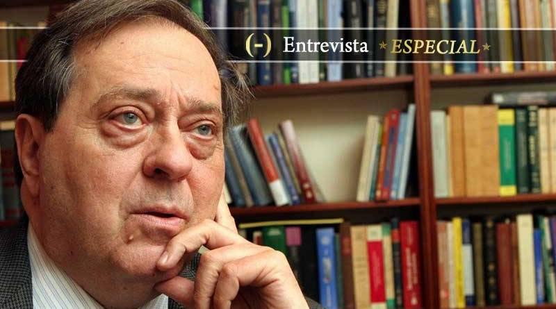 Pedro Nikken: Dialogue Must be the Main Option, Not a Plan B (Interview)