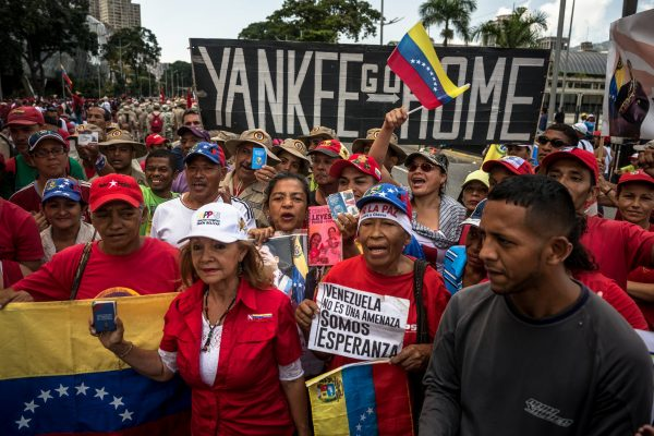United States Takes Drastic Measures as it Loses Control of Latin America (Podcast)