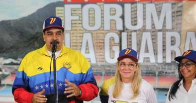 World Political and Social Movements to Meet in Caracas (Sao Paulo Forum 2020)