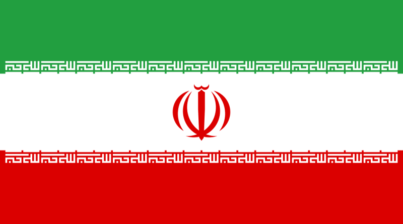 Iran, And Other Notes From the Edge of the Narrative Matrix