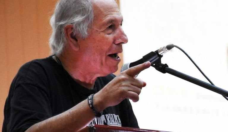 "Carlos Aznarez: ""The International Communications University is Born"" (Interview)"