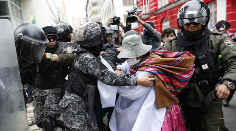 Media Censorship & OAS' Participation in Election Process May Ruin Bolivia's Democracy - Journo