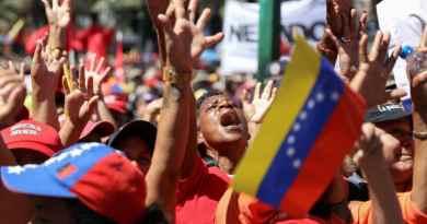 Venezuela and Its Next Battle Against Terrorism