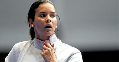 """The Dream of my Fifth Olympics Fades Away"": Canada Denies Visa to Venezuelan Fencer (Sanctions)"