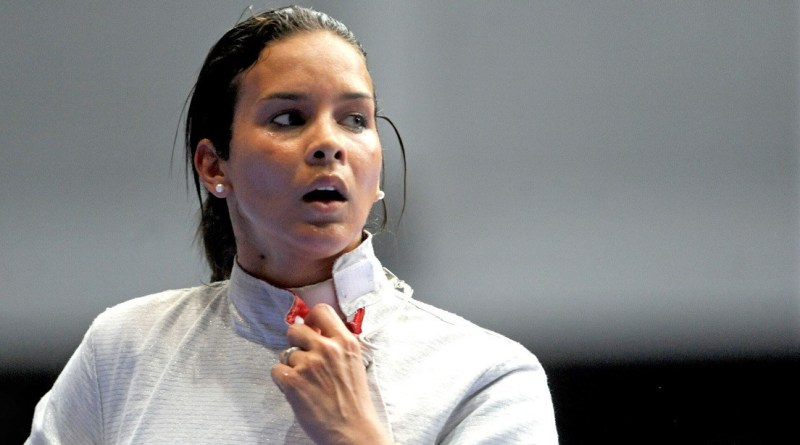 """""""The Dream of my Fifth Olympics Fades Away"""": Canada Denies Visa to Venezuelan Fencer (Sanctions)"""