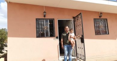 Nicaragua Has Built 130 Thousand New Houses in 12 Years