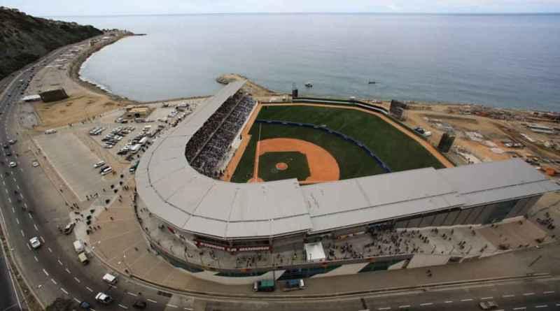 New La Guaira Baseball Stadium Inaugurated (Images + Videos)