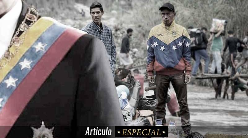 The Venezuelan Migration According to Maduro's Government