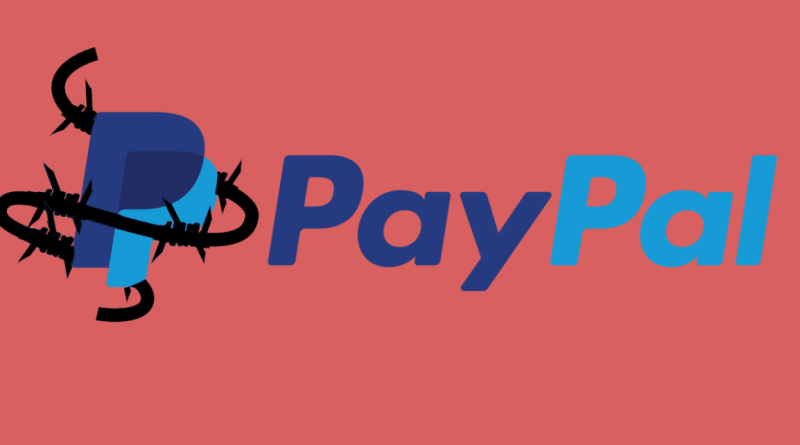 PayPal Blocks Donations to The Grayzone that Mention Iran