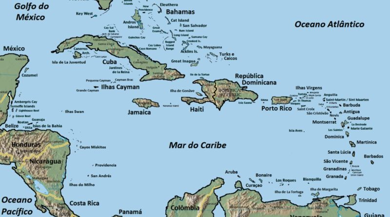 Dividing the Caribbean: A New US Strategy