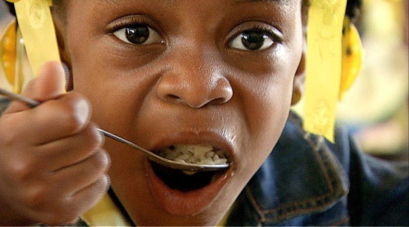 Haiti Hunger: 1 in 3 People Need Urgent Food Aid