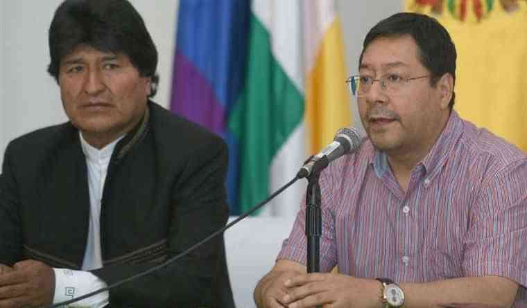 """Luis Arce Prepares His Return to Bolivia: """"We Must Start the Campaign"""""""