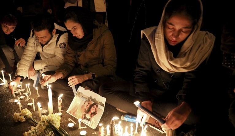 Iran Will Bring to Justice All Parties Involved in the Ukrainian Airplane Disaster