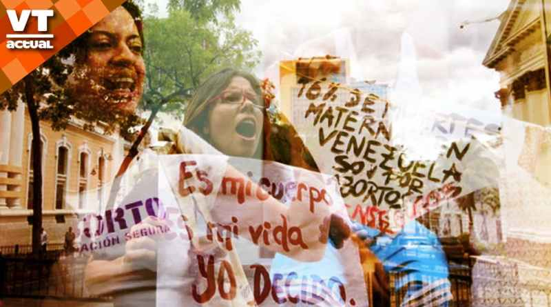 The Awkward Truth About Abortion in Venezuela