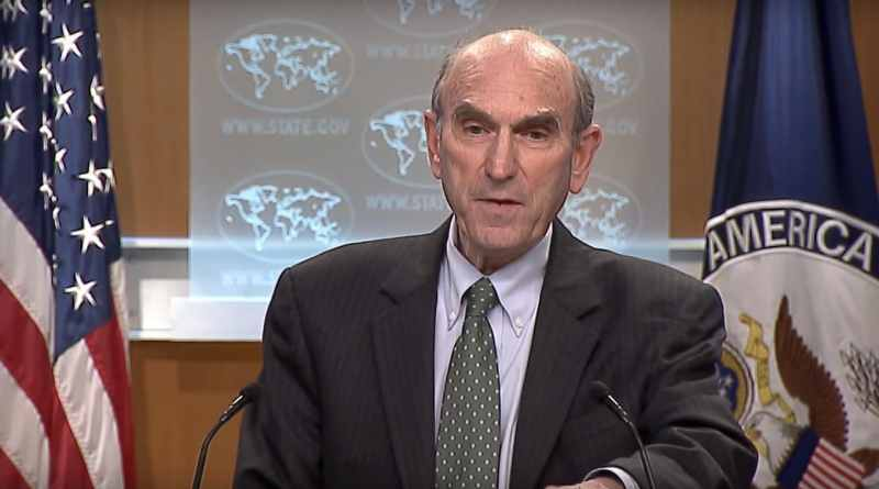 "Elliott Abrams: US Government Will Again Fund Guaidó and the ""Free Press"" in 2020 (Video)"