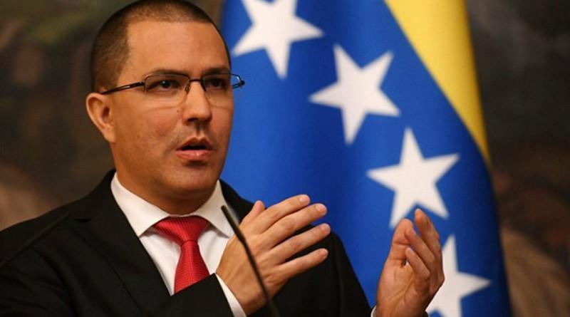 Venezuela Denounces US Sanctions in Violation of International Law to the UN (Venezuelan Seat Must be Guaranteed)