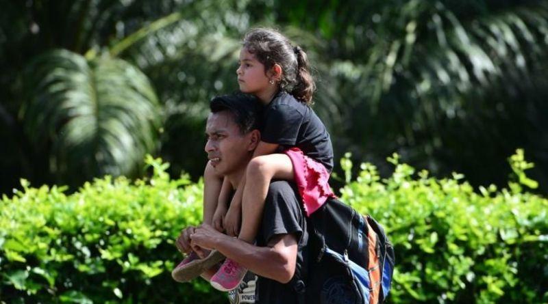 ACLU Challenges Trump Rule Forcing Asylum Seekers to Guatemala