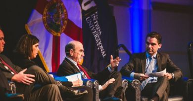 """Elliott Abrams: """"Military Option for Venezuela Does Not Depend on Guaido but on Trump"""""""